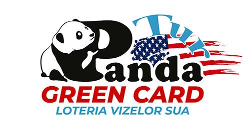 Panda Tur Green Card